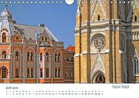 Quer durch Serbien (Wandkalender 2018 DIN A4 quer) - Produktdetailbild 6
