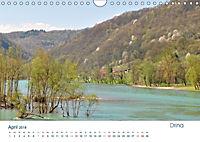 Quer durch Serbien (Wandkalender 2018 DIN A4 quer) - Produktdetailbild 4