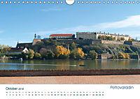Quer durch Serbien (Wandkalender 2018 DIN A4 quer) - Produktdetailbild 10