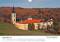 Quer durch Serbien (Wandkalender 2018 DIN A4 quer) - Produktdetailbild 11