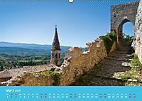 Quer durch Südfrankreich (Wandkalender 2019 DIN A2 quer) - Produktdetailbild 3