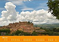 Quer durch Südfrankreich (Wandkalender 2019 DIN A2 quer) - Produktdetailbild 5