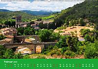 Quer durch Südfrankreich (Wandkalender 2019 DIN A2 quer) - Produktdetailbild 2