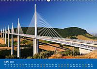 Quer durch Südfrankreich (Wandkalender 2019 DIN A2 quer) - Produktdetailbild 4