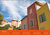 Quer durch Südfrankreich (Wandkalender 2019 DIN A2 quer) - Produktdetailbild 7