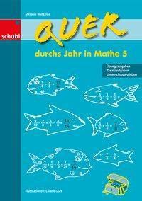 Quer durchs Jahr in Mathe 5, Melanie Hunkeler