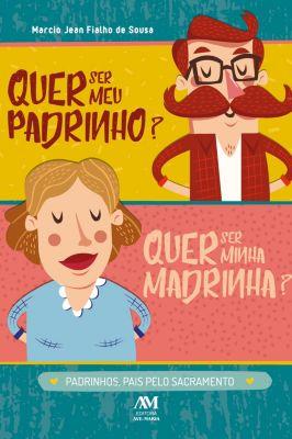 Quer ser meu padrinho? Quer ser minha madrinha?, Marcio Jean Fialho de Sousa