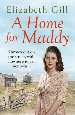 Quercus: A Home for Maddy, Elizabeth Gill