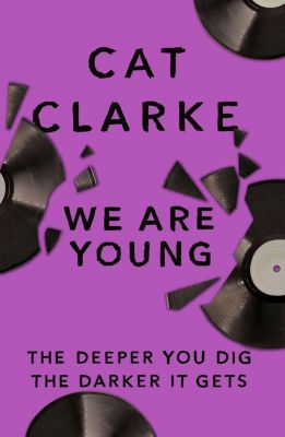 Quercus Children's Books: We Are Young, Cat Clarke
