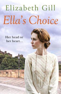 Quercus: Ella's Choice, Elizabeth Gill