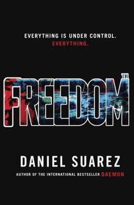 Quercus: Freedom TM, Daniel Suarez
