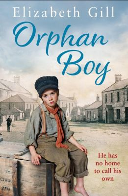 Quercus: Orphan Boy, Elizabeth Gill