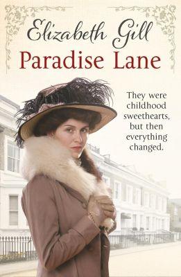 Quercus: Paradise Lane, Elizabeth Gill