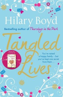 Quercus: Tangled Lives, Hilary Boyd