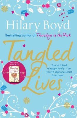 Quercus: Tangled Lives, Hilary Boyd