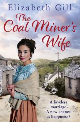 Quercus: The Coal Miner's Wife, Elizabeth Gill
