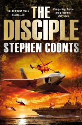 Quercus: The Disciple, Stephen Coonts