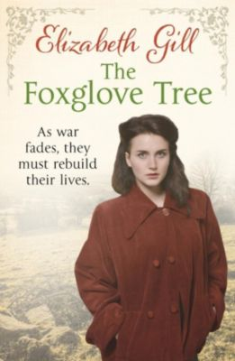 Quercus: The Foxglove Tree, Elizabeth Gill