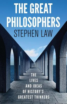 Quercus: The Great Philosophers, Stephen Law