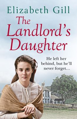 Quercus: The Landlord's Daughter, Elizabeth Gill