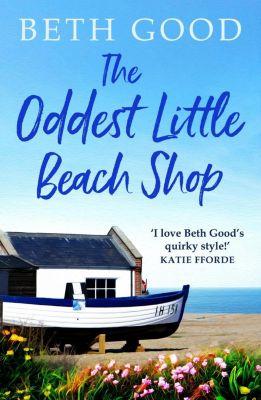 Quercus: The Oddest Little Beach Shop, Beth Good