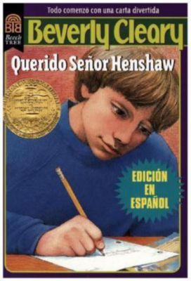 Querido Señor Henshaw, Beverly Cleary