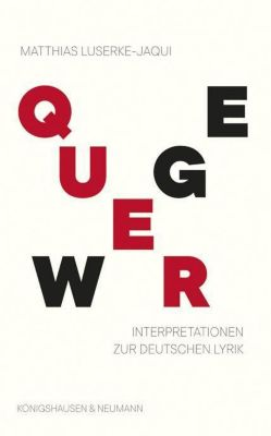 Querwege - Matthias Luserke-Jaqui |