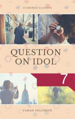 Question on Idol (7), Farah solomon