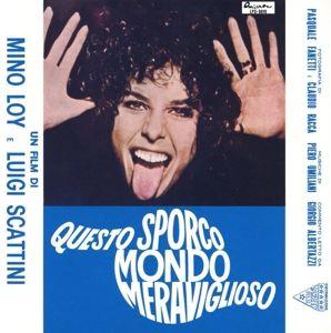 Questo Sporco Mondo Meraviglioso (Deluxe Edition), Ost, Piero Umiliani