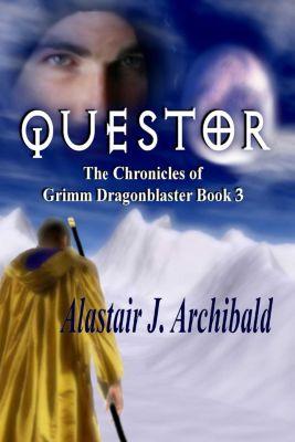 Questor, Alastair Archibald