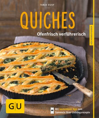 Quiches, Tanja Dusy