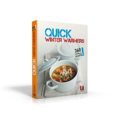 Quick Winter Warmers -  pdf epub