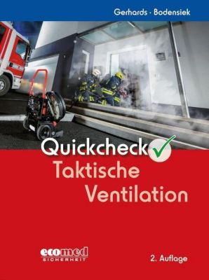 Quickcheck Taktische Ventilation, Frank Gerhards, Torsten Bodensiek