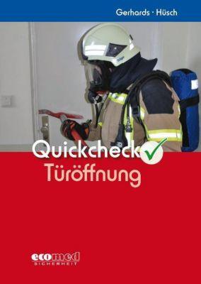Quickcheck Türöffnung, Frank Gerhards, Frank Hüsch