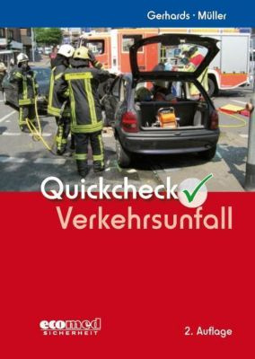 Quickcheck Verkehrsunfall, Frank Gerhards, Ralf Müller