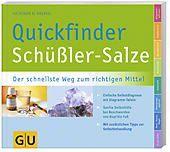 Quickfinder Schüßler-Salze, Günther H. Heepen