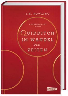 Quidditch im Wandel der Zeiten, Joanne K. Rowling