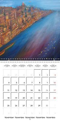 QUIETLY FLOWS THE RIVER (Wall Calendar 2019 300 × 300 mm Square) - Produktdetailbild 11