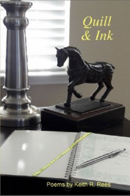 Quill and Ink, Keith R. Rees