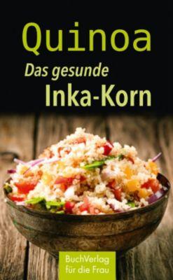 Quinoa, Anja Völkel