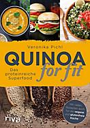 Quinoa for fit, Veronika Pichl