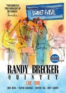 Quintet: Live At Sweet Basil 1988, Randy Brecker
