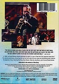 Quintet: Live At Sweet Basil 1988 - Produktdetailbild 1