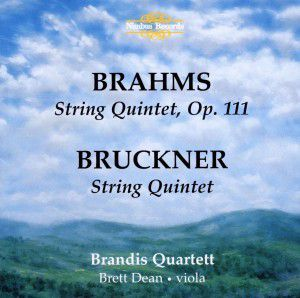 Quintets, Brandis Quartett