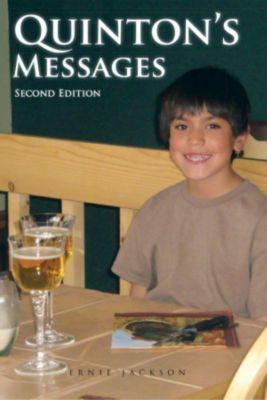 Quinton's Messages, Ernie Jackson