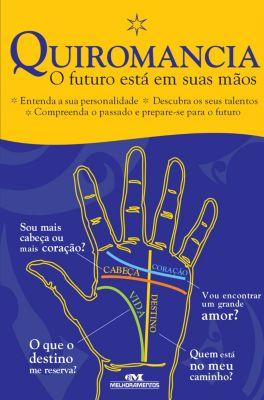 Quiromancia, Editora Melhoramentos