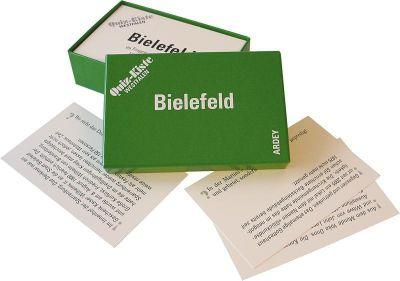 Quiz-Kiste Westfalen, Bielefeld (Spiel), Regina Doblies
