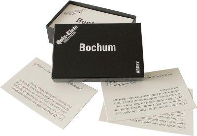 Quiz-Kiste Westfalen, Bochum (Spiel), Tom Thelen