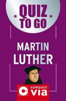 Quiz to go (Spiel), Martin Luther, Julia Feldbaum