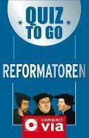 Quiz to go (Spiel), Reformatoren, Julia Feldbaum